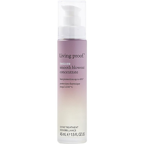 Living Proof Restore Blowout Concentrate 1.5oz