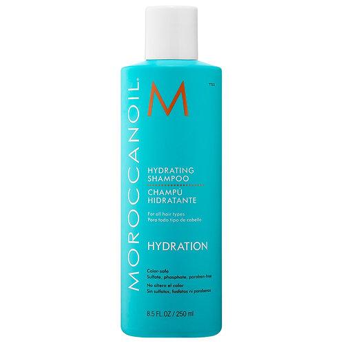 Moroccanoil Hydrating Shampoo 8.5 oz