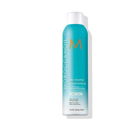 Moroccanoil Dry Shampoo Light