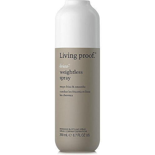 Living Proof No Frizz Weightless Spray 6.7oz