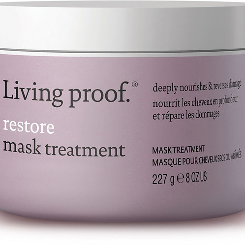 Living Proof Restore Mask Treatment 8.0oz