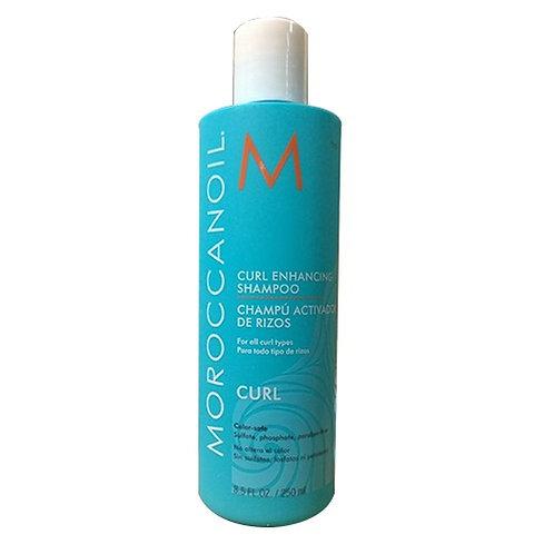 Moroccanoil Curl Enchancing Shampoo