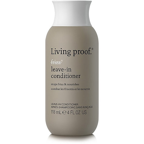 Living Proof No Frizz Leave-in Conditioner 4.0oz