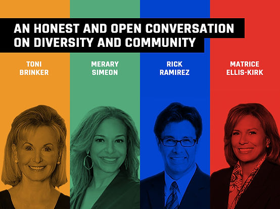 Diversity & Community