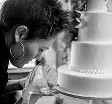 Shantelle Waynetska. Owner, baker cake decorator, cake artist,custom cake busines, Boise custom cakes, best local Boise cakes