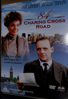 84 Charig Cross Road dvd cover