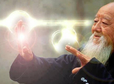 Weirdest Qigong Superpowers Caught on Video