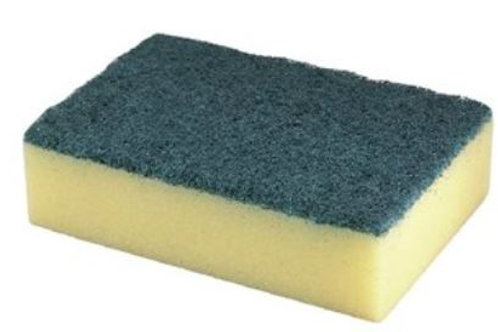 Sponge Scourers (Pack of 10)