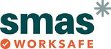SMAS Worksafe Accreditation Logo