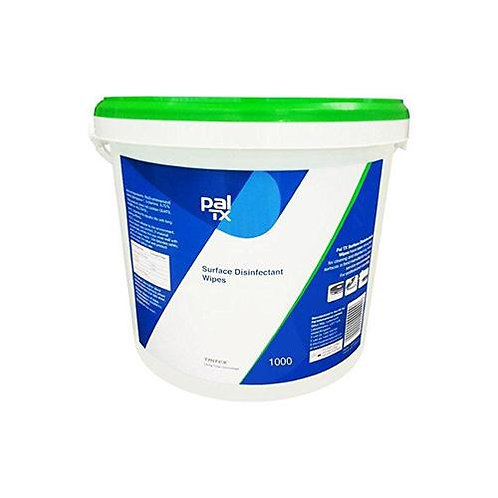 Surface Disinfectant Wipes (1000)