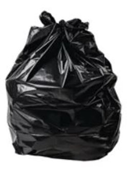 Bin Liners (various sizes)