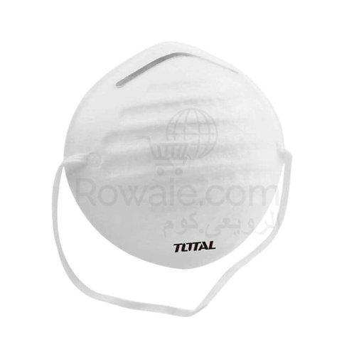 TOTAL TSP403 Dust Mask | ماسك اتربة توتال