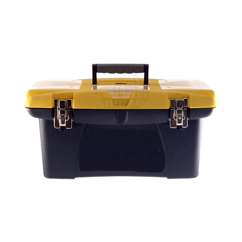 TOOL BOX | شنطة عدة بلاستيك قفل معدن مقاسات