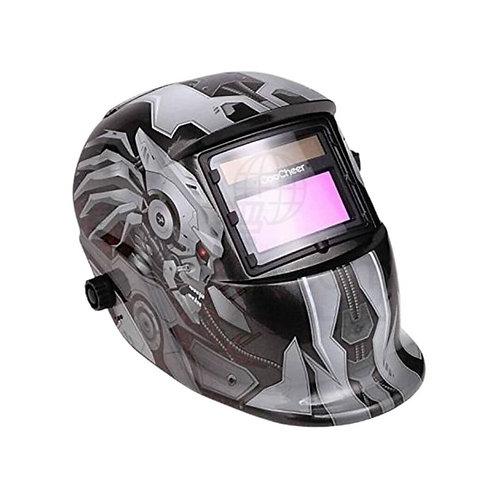 Auto Darkening Welding Helmet | خوذة لحام الكترونية اتوماتيك