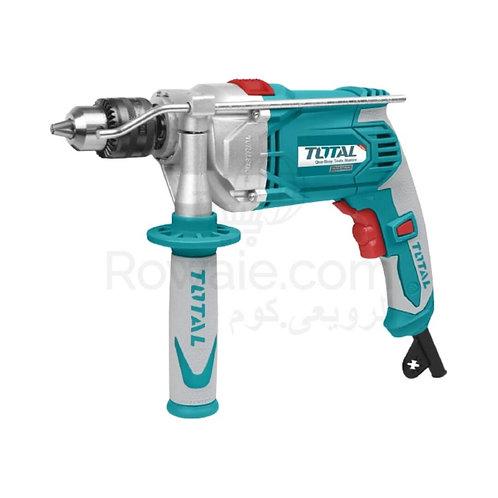 TOTAL TG111136 drill 1010W | شنيور دقاق 1010 وات توتال