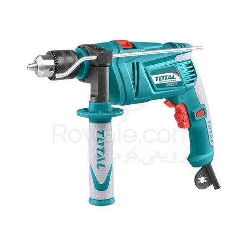 TOTAL TG109136 drill 850W   شنيور دقاق 850 وات توتال