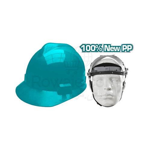 TOTAL TSP2608 Safety Helmet | خوذة حماية توتال