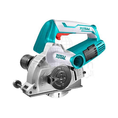 TOTAL TWLC1256 Wall Chaser 1500w | صاروخ حفر حوائط 1500 وات