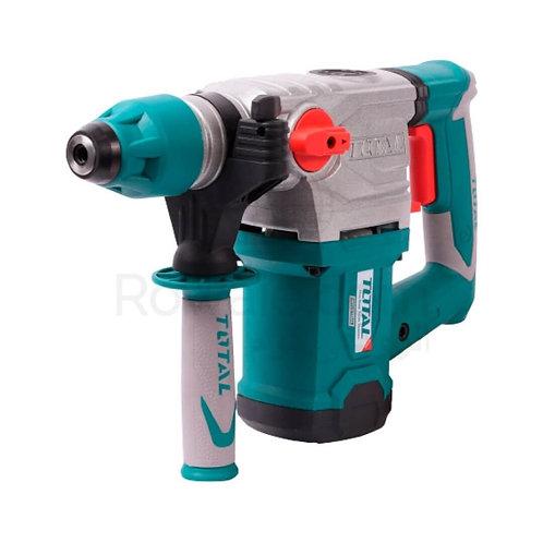TOTAL TH115326 Rotary hammer 1500W |  هلتي توتال 1500 وات