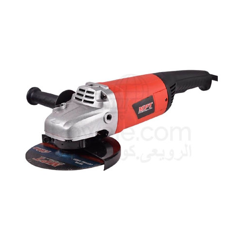 MPT MAG2303 Angle Grinder 2600W 9"
