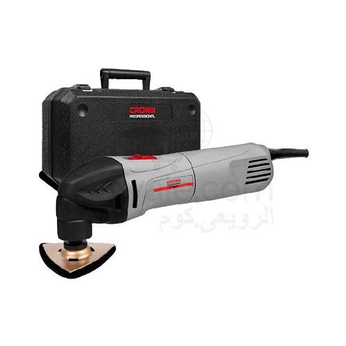 CROWN ct16004 Multi Tool 320W | جهاز متعدد الاستخدامات 320 وات - العفريت