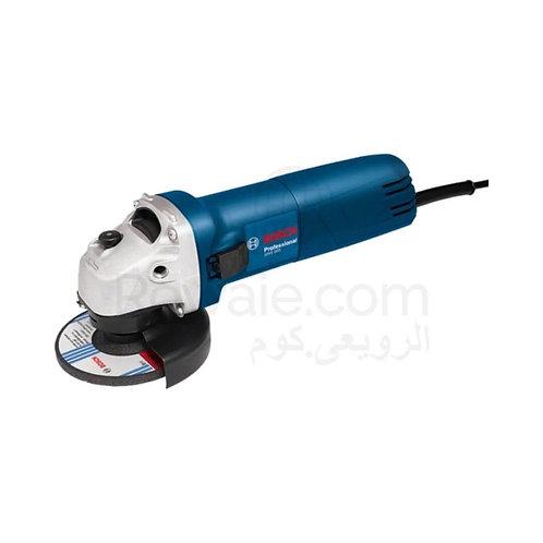 Bosch GWS 6700 Angle Grinder 670W | صاروخ تقطيع670 وات 4.5 بوصة بوش