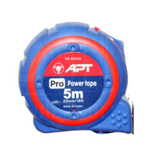 APT Measuring Tape 5m | متر 5 متر