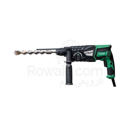 HIKOKI DH28PCY Hammer Drill 850W | هيلتي عدل هاي كوكي 850 وات