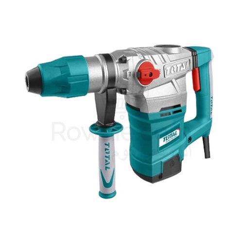 TOTAL TH116386 Rotary Hammer 1600W (SDS-MAX)| هيلتي تكسير و تخريم 1600 وات
