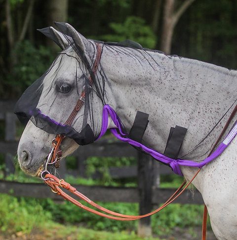 HORSE SIZE HORSEHOODIE