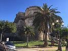 Le château aragonais de RC