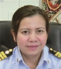 Ms. Nalinee Kanjanamai