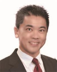 Ong Kim Pong