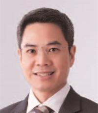 Dr. Thitipong Nandhabiwat