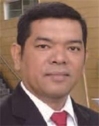 David P. Sirait