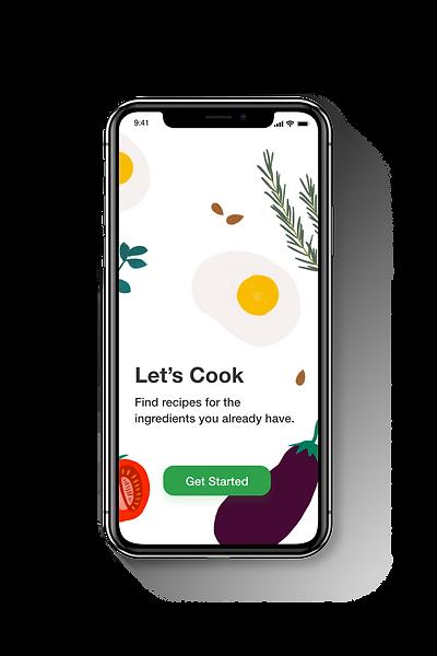 Lets Cook App Design.png