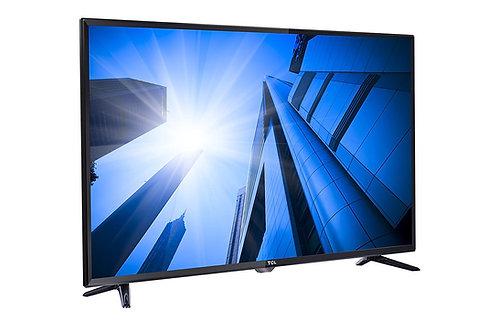 TCL 40FD2700 40- Inch 1080p LED TV (2015 Model)