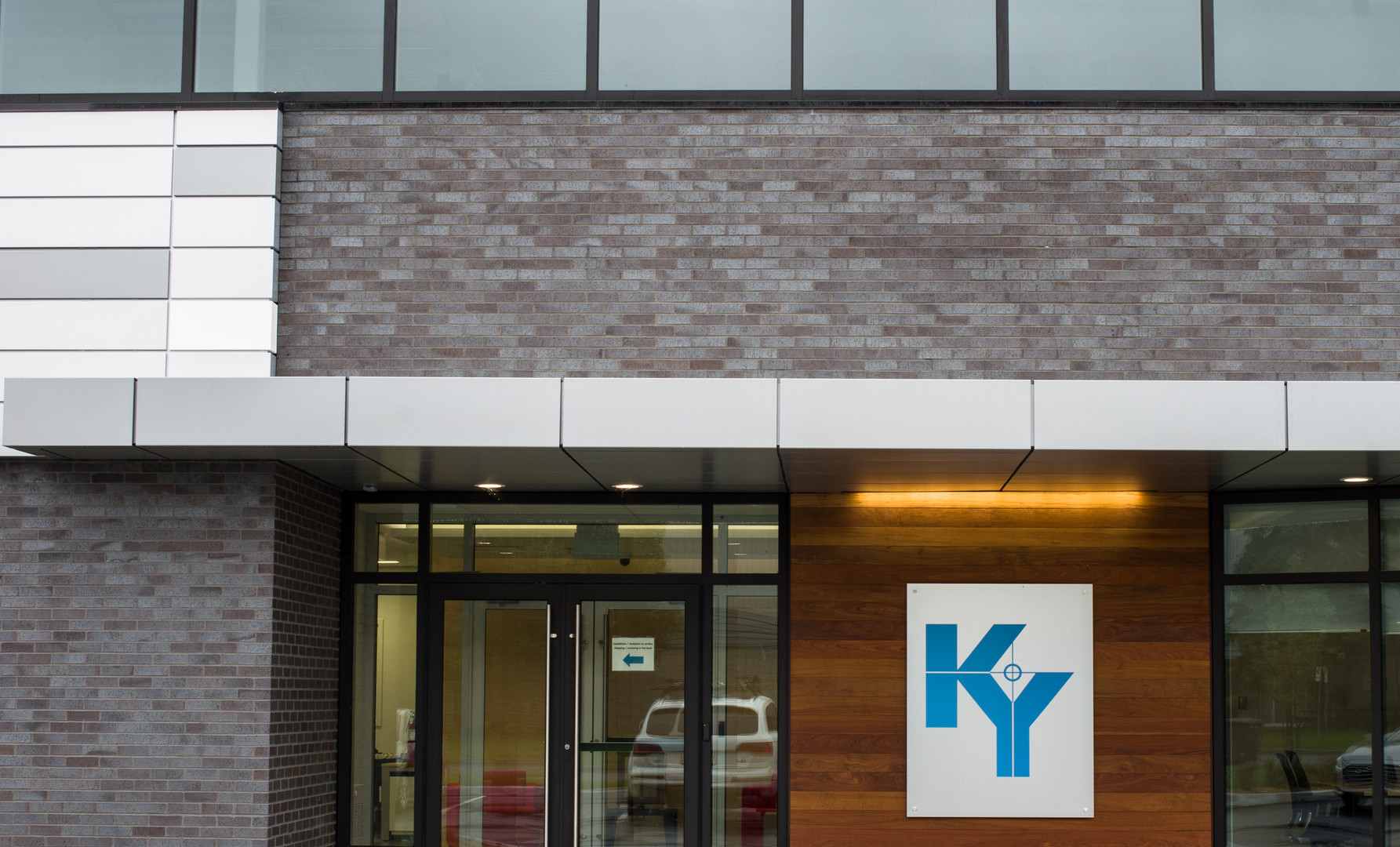 K&Y Diamond par JBC Architectes