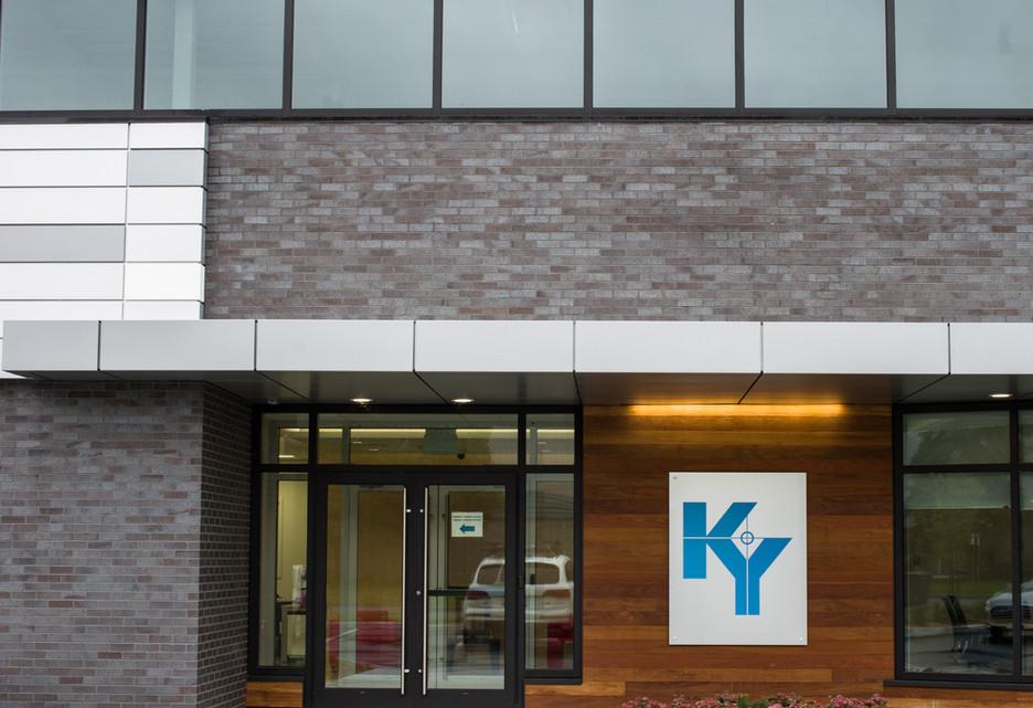 K&Y Diamond par JBC Architectes