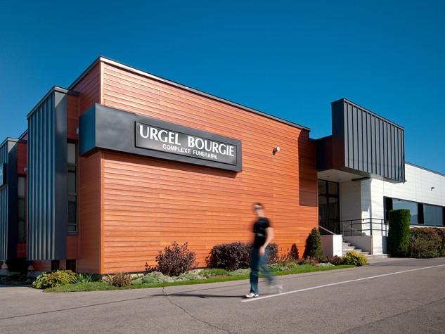Urgel Bourgie, Montréal et sa région, 1999 à 2009