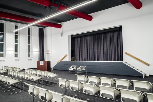 Auditorium du CHUM