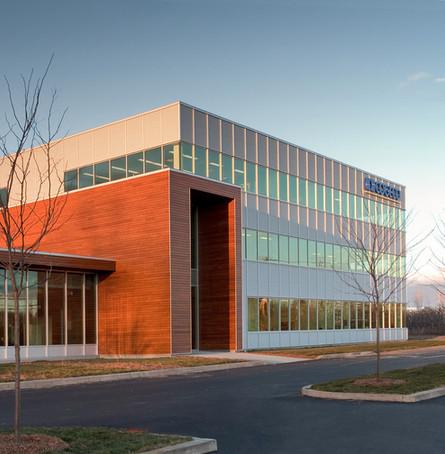 Réhabilitation de façades JBC Architectes