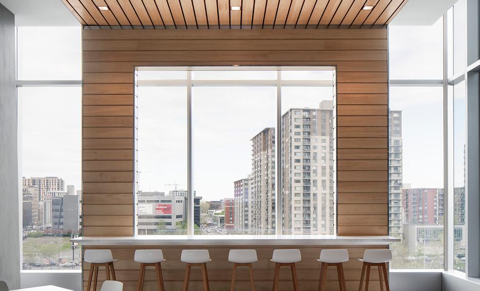 Bureaux Rio Tinto par JBC Architectes