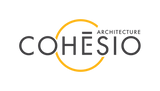 Logo Cohésio Architecture