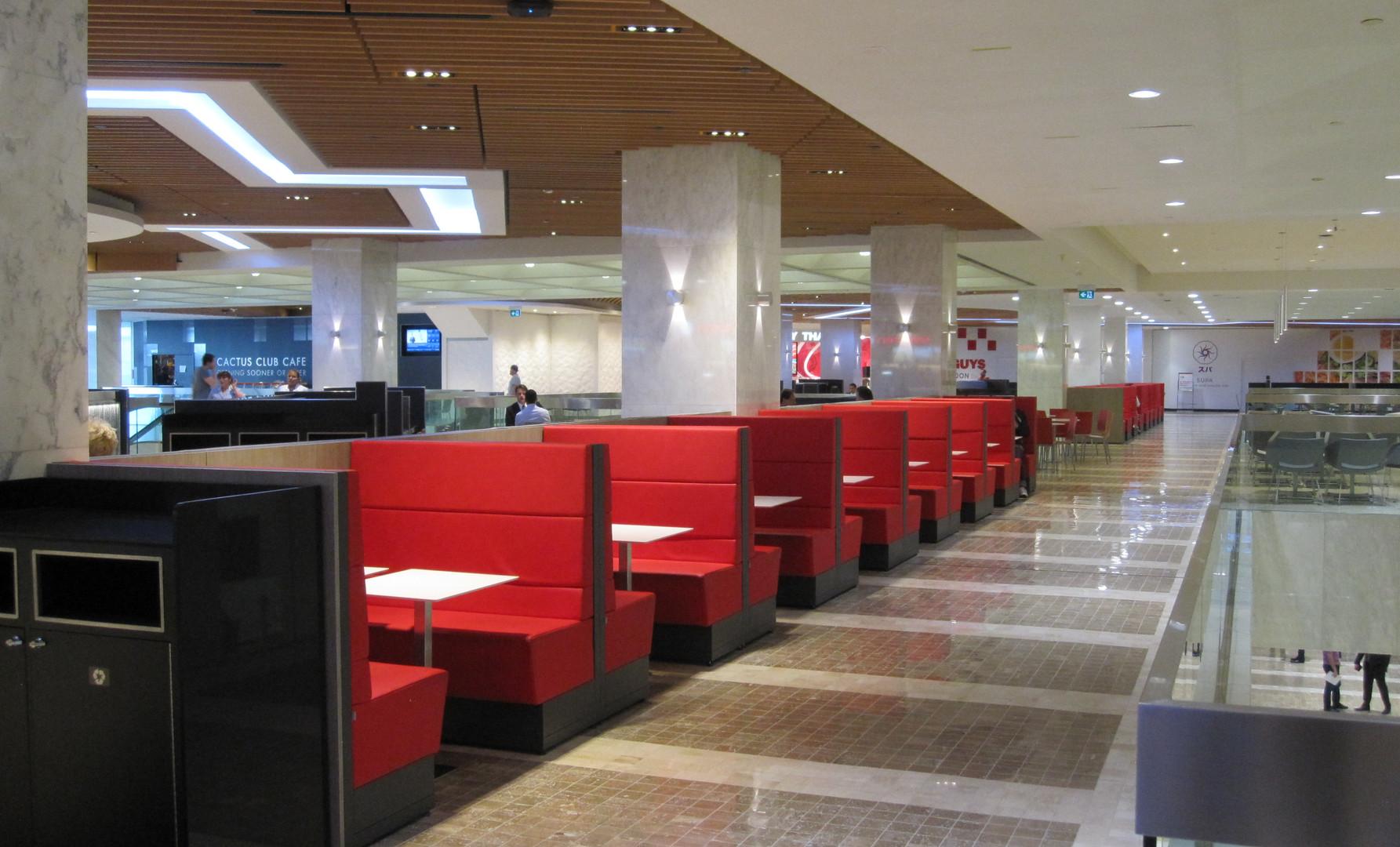 First Canadian Place Toronto par JBC Architectes