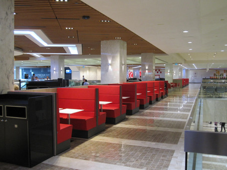First Canadian Place - Toronto