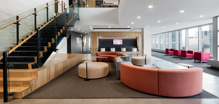 Espaces de travail JBC Architectes