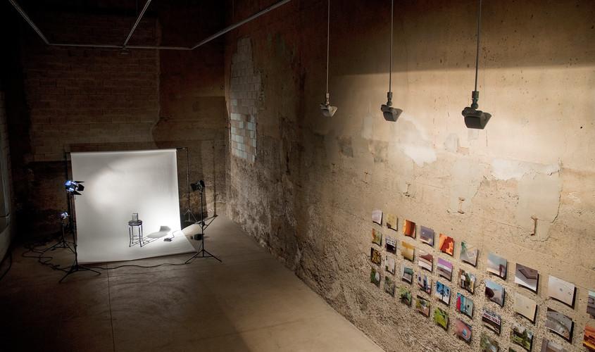 Galerie Parisian Laundry par JBC Architectes