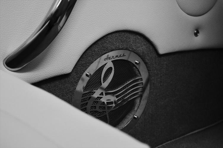 Hermes Speedster