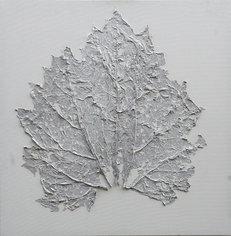 "Bärbel Schmidtmann ""Ricamo la natura (Embroidering nature)"""